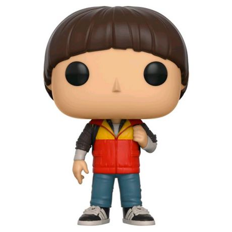 Фигурка Funko POP! Television: Stranger Things: Will