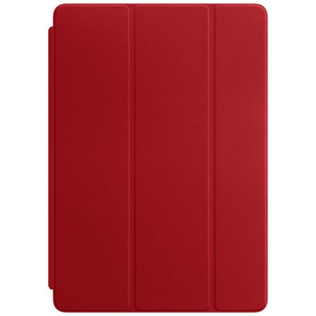 "Кейс для iPad Pro Apple Leather Smart Cover 10.5"" iPad Pro (PRODUCT)RED"