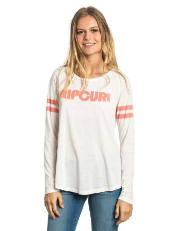 Лонгслив Rip Curl Лонгслив ACTIVE STRIPE TEE