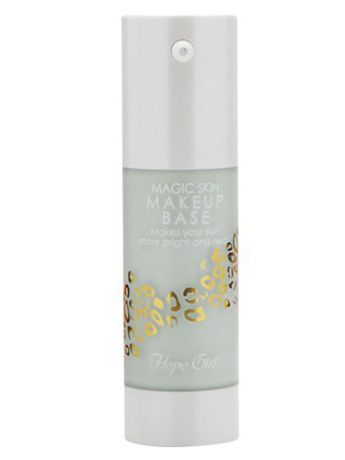 Основы под макияж Hope Girl Magic Skin Make Up Base. База под макияж Hope Girl