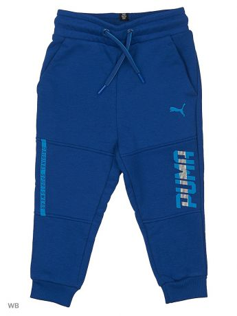 Брюки PUMA Брюки STYLE Sweat Pants, closed