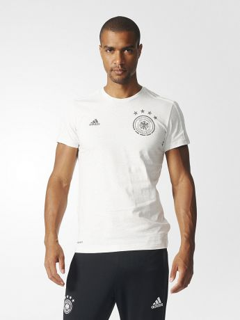 Футболка Adidas Футболка Germany Graphic Tee
