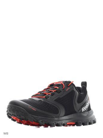 Кроссовки Reebok Кроссовки ALL TERRAIN EXTREME BLK/COAL/RED