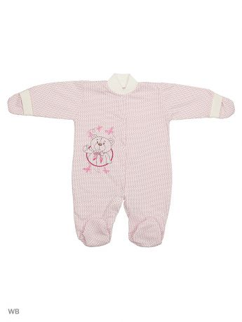 Комбинезоны Babycollection Комбинезон