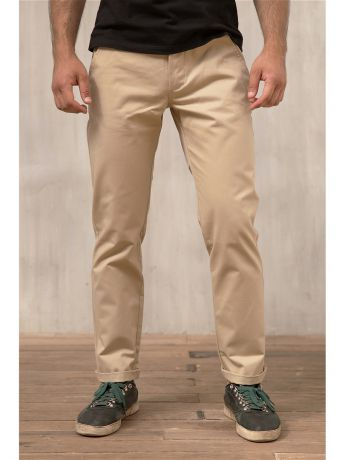 Брюки BREATHE OUT Брюки чиносы BREATHE OUT - Slim Chinos