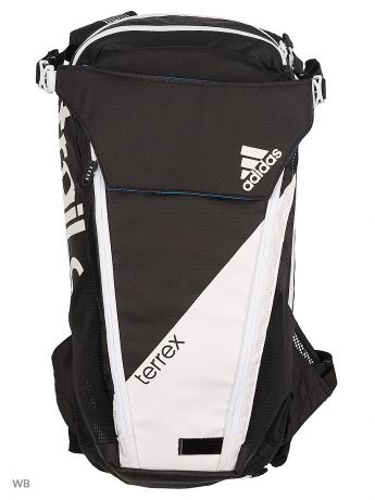 Рюкзаки Adidas Рюкзак взр TERREX TRAIL BLACK/WHITE/SHOBLU