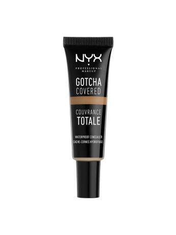 Корректоры NYX PROFESSIONAL MAKEUP Консилер GOTCHA COVERED CONCEALER - SAND 08