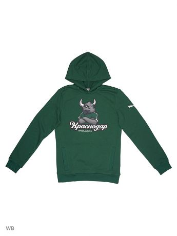 Худи PUMA Худи FK Krasnodar Hooded Sweat