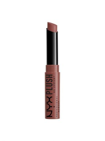 Помады NYX PROFESSIONAL MAKEUP Гель - помада PLUSH GEL LIPSTICK - BREAKUP 03