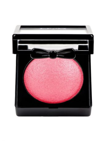 Румяна NYX PROFESSIONAL MAKEUP Запеченные румяна BAKED BLUSH BAKED BLUSH - STATEMENT RED 02