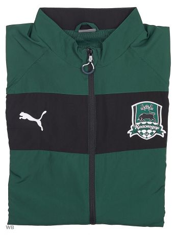 Куртки PUMA Куртка FK Krasnodar Leisure Jacket