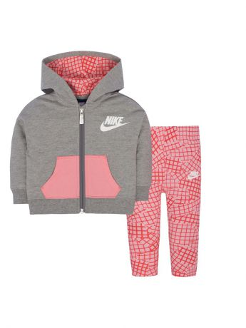 Костюмы Nike Костюм FLEECE/TERRY SET