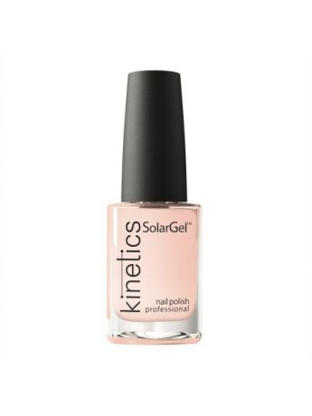 Лаки для ногтей Kinetics Профессиональный лак SolarGel Polish 15 мл, тон № 367 Why Not My Friend