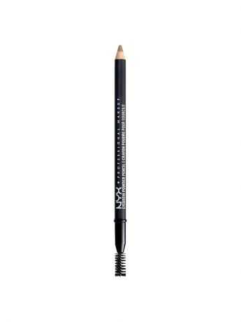 Косметические карандаши NYX PROFESSIONAL MAKEUP Карандаш для бровей. EYEBROW POWDER PENCIL - SOFT BROWN 03