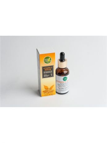 Сыворотки BEAUTY SHINE Сыворотка BEAUTY SHINE Vitamin C Serum, 30 мл