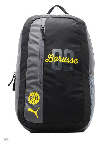 Рюкзаки PUMA Рюкзак BVB Fanwear Backpack
