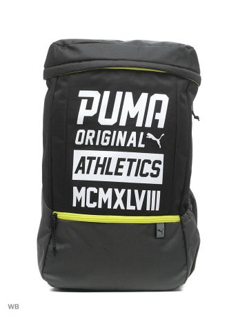 Рюкзаки PUMA Рюкзак Sole Backpack Plus