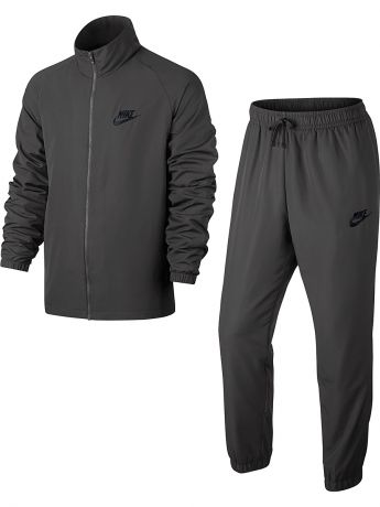 Костюмы Nike Костюм M NSW TRK SUIT WVN BASIC