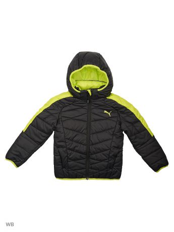 Куртки PUMA Куртка warmCELL JACKET B