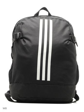 Рюкзаки Adidas Рюкзак BP POWER IV M BLACK/WHITE/WHITE