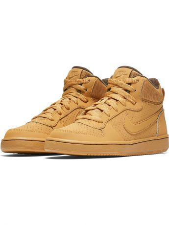 Сникеры Nike Сникеры NIKE COURT BOROUGH MID (GS)