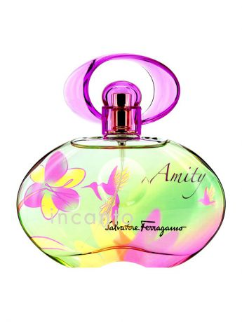 Туалетная вода Salvatore Ferragamo Salvatore Ferragamo Incanto Amity 30 ml EDT