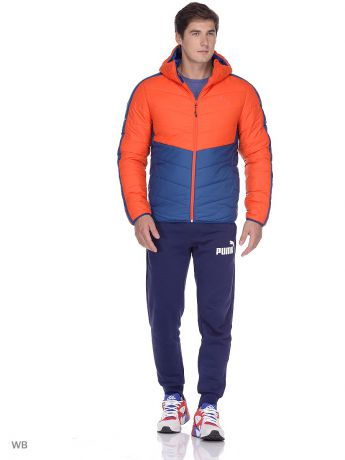 Куртки PUMA Куртка ESS warmCELL Padded JACKET