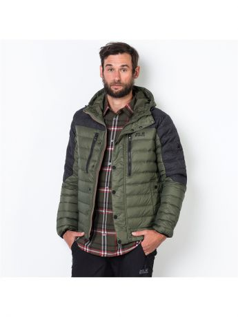 Пуховики Jack Wolfskin Пуховик RICHMOND JACKET MEN