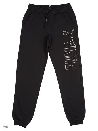 Брюки PUMA Брюки Style Sweat Pants,closed FL
