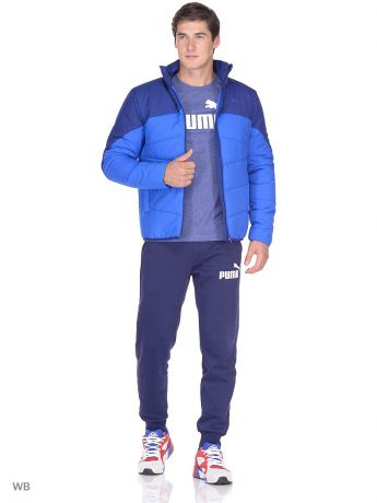 Куртки PUMA Куртка ESS Padded Jacket