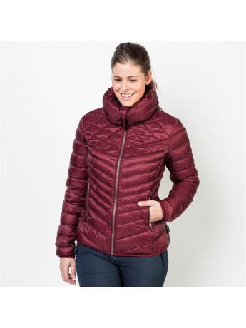 Пуховики Jack Wolfskin Пуховик RICHMOND HILL JACKET
