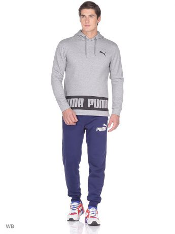 Худи PUMA Худи Rebel Hoody, FL
