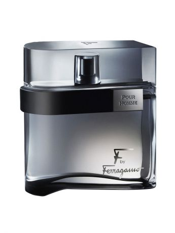 Туалетная вода Salvatore Ferragamo Salvatore Ferragamo F by F Homme Black 50ml EDT