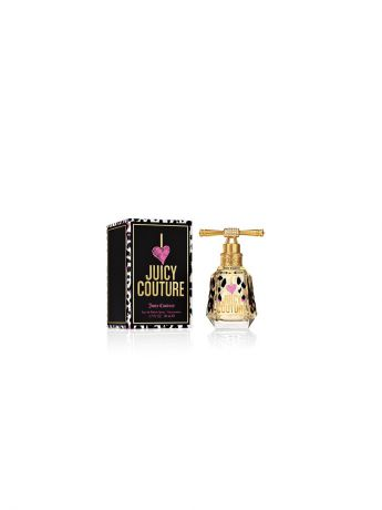 Парфюмерная вода Juicy Couture I Love Juicy Couture Парфюмерная вода, 50мл