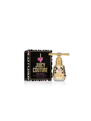 Парфюмерная вода Juicy Couture I Love Juicy Couture Парфюмерная вода, 30мл