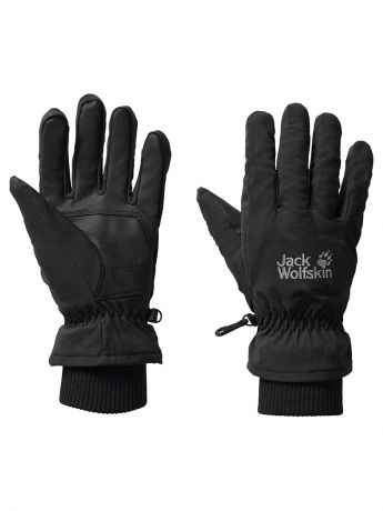 Перчатки Jack Wolfskin Перчатки FLEXSHIELD BASIC GLOVE