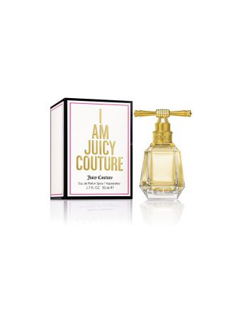 Парфюмерная вода Juicy Couture I Am Juicy Couture Парфюмерная вода, 50мл
