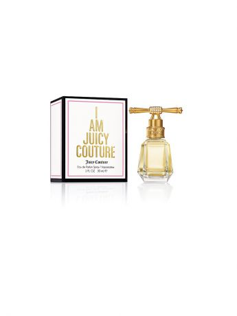 Парфюмерная вода Juicy Couture I Am Juicy Couture Парфюмерная вода, 30мл