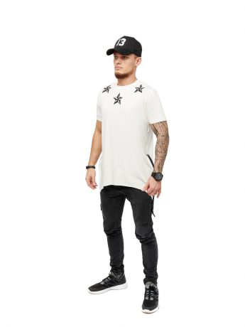 Футболка Black Star Wear Футболка мужская REGULAR