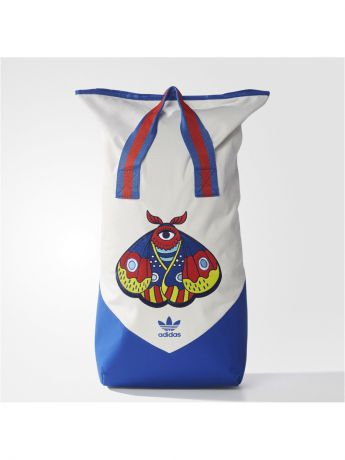 Рюкзаки Adidas Рюкзак EA Backpack CWHITE