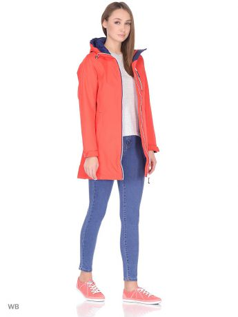 Пальто Helly Hansen Пальто W LONG BELFAST WINTER JACKET