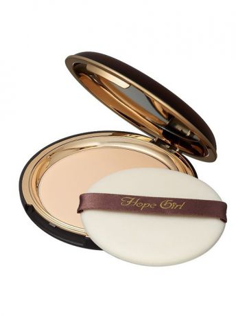 Пудры Hope Girl Компактная пудра VITA CAPSULE POWDER PACT 23 Natural Beige