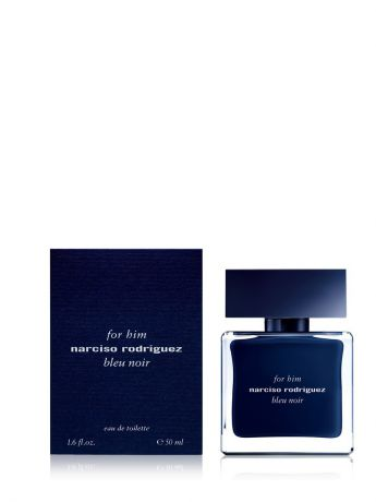Туалетная вода Narciso Rodrigues Bleu Noir edt 50 ml