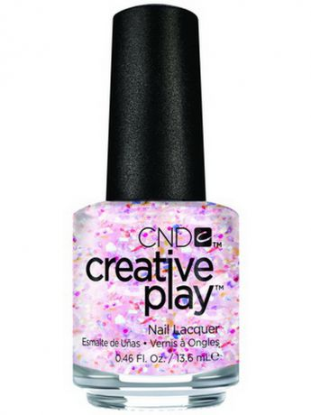 Лаки для ногтей CND Лак для ногтей CND 91137 Creative Play # 466 (Got A Light?), 13,6 мл
