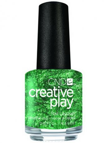 Лаки для ногтей CND Лак для ногтей CND 91149 Creative Play # 478 (Shamrock On You), 13,6 мл