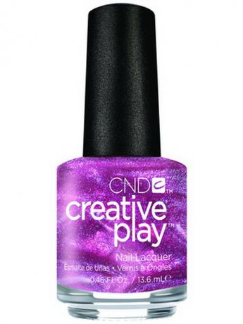 Лаки для ногтей CND Лак для ногтей CND 91079 Creative Play # 408 (Pinkidescent), 13,6 мл