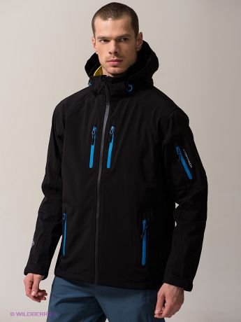 Куртки STORMTECH Куртка Expedition Softshell