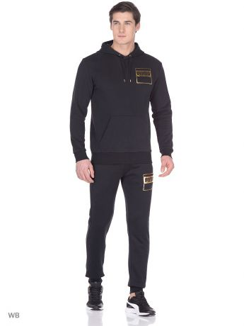 Худи PUMA Худи PUMA Rebel Gold Hoody FL