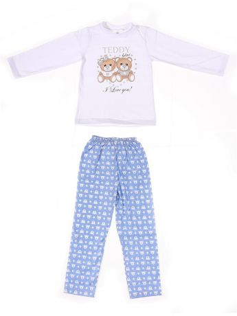 Пижамы Babycollection Пижама