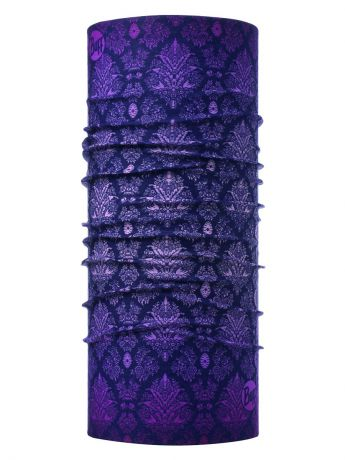 Банданы Buff Бандана ORIGINAL DAMASK PURPLE